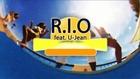 R.I.O. Feat. U-Jean - Summer Jam (ByZakelis)