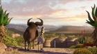 Khumba - trailer [HD] (2013) Anthony Silverston, AnnaSophia Robb, Liam Neeson