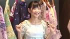大江戸温泉物語「浴衣」物語篇 CMメイキング映像 _ AKB48[公式]