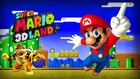 Super Mario 3D Land Walkthrough part 2 HD 1080p (3DS) World 5 to 8 (100% Star Coins)