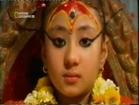 Samitha (Kumari): La niña diosa del Nepal