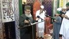 (15/08/2012) [Part 3/3] Hazrat Allama Shahid Raza - Lailatul Qadr 2012 At Leicester Central Mosque