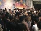 Karam Hussain Karam 16 Muharam at Darbar Sakhi Shah Peyara