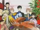 Lifestyles of The Ouran High School Host Club