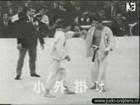 Tokyo 1964 Okano (JPN)  contre Kim (KOR)