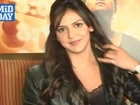 Esha Deol talk about film HIJACK