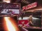 WWE Raw 09.08.08 Mickie James vs Beth Phoenix