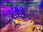 Haifa Wehbe (Taratata 2008) - Duet Bashar Salma  (Part 5)