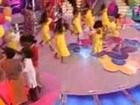 Munch Star Singer Junior Athira Murali Celebration Round