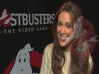 Ghostbusters: The Video Game - Alyssa Milano Talks
