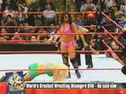 Torrie Wilson And Trish V.S Victoria And Mickie James