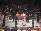 Tim Sylvia vs Ray Mercer !!!!! KO