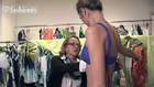 Lenny: Designer At Work ft Lais Ribeiro & Ana Beatriz | FTV