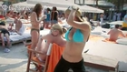 Look Better Naked at Nikki Beach Miami - Fashion Show | FTV