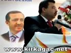 akp ilçe kongresi www.kirkagac.net, hakan demir, kırkağaç