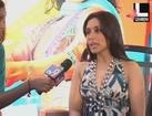 Rani Mukherjee on her film