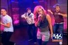 Ashley Tisdale - He Said, She Said (Live On The Early Show)