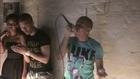 [KsOneRadio] Kenzy & Rafya OhLala Bar