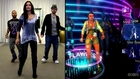 Jessica Chobot Plays Kinect: Dance Central Full Motion ...