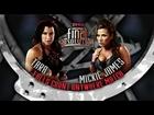 Tara vs Mickie James - TNA Final Resolution 2010 Results