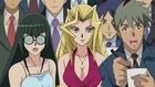 Yu-Gi-Oh! 5D's _ A Looming Threat: Dark Signer, Ushio!?