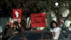 Vers la dissolution du RCD, manifestation à Sidi Bouzid