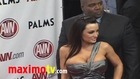 LISA ANN at 2011 AVN AWARDS Red Carpet Arrivals