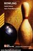 Sports Book Review: Bowling by Charlene Agne-Traub, Joan Martin, Ruth Tandy