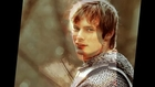 Bradley James Happy Birthdey To You
