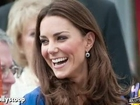 Carefree Kate Middleton Planning Another Bikini-Clad Vacation?