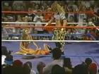 ECW Wrestling Wedgie 1