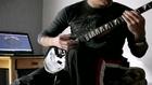 Metallica - Fade to black Cover