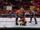 Chris Jericho vs. Chyna with Miss Kitty