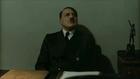 Hitler is informed scene