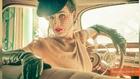 Dita Von Teese Sells Vintage Car on Ebay Using Sexy Photos