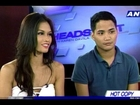 Janine Tugonon's ex-boyfriend Jaype defend Janine from Bashers