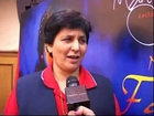 Falguni Pathak Rules Out Item Numbers Like Disco Deewane - Rajshri Exclusive